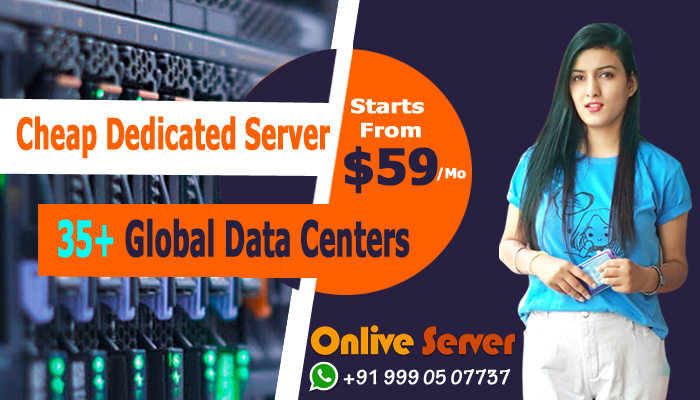 Take the advantage of Managed Cheap Malaysia Dedicated Server