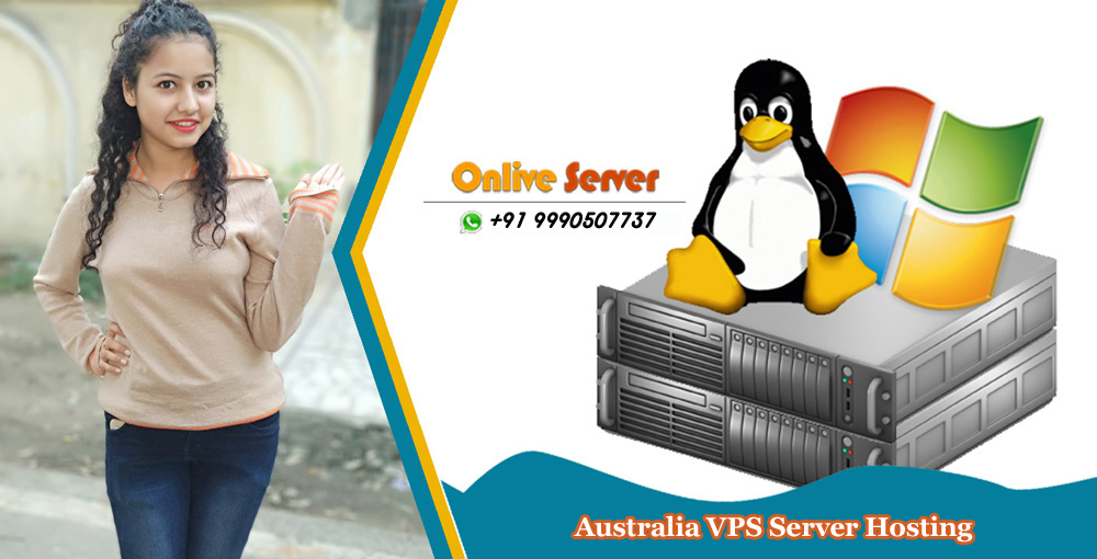 Australia VPS An Affordable Web Hosting Server Plan