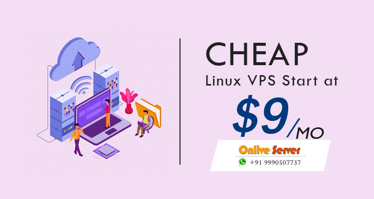 Optimum performance & high security with USA VPS Hosting Server