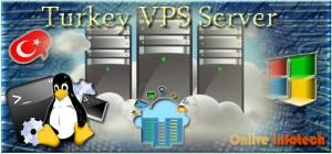Turkey-VPS-Server