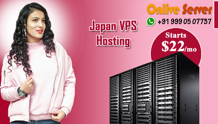 How to Enhance the Performance of Japan VPS Server?
