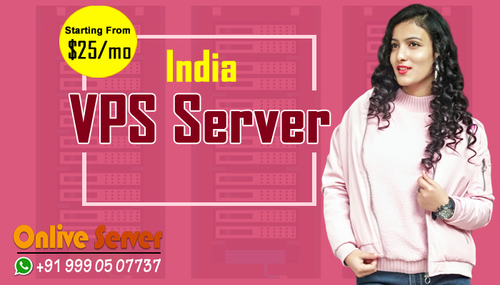 India VPS Server Hosting is the Best Blend of Quality and Affordability