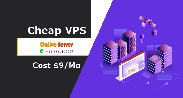 Avail the High Performance USA VPS Servers for Your Website