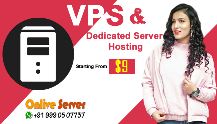 The advantages and the features of the USA VPS Server Hosting