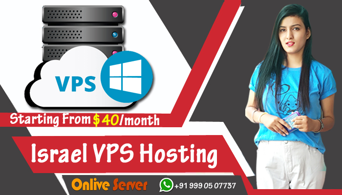 High Performing Israel VPS Hosting & Dedicated Server