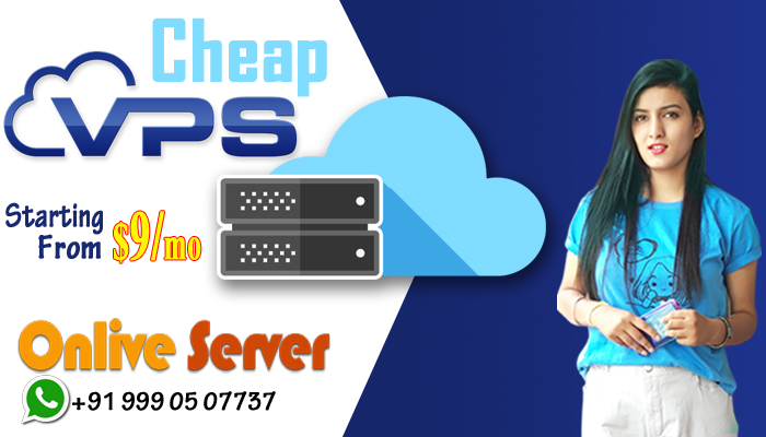 Cheap Cloud Servers - Boost Your Business with Onlive Server