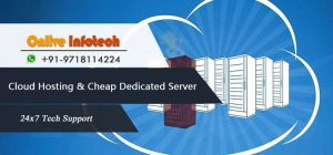Fully Customization And Functional Cheap Cloud VPS Hosting Plans