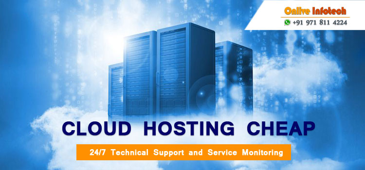Secure & Optimizing Option to Evaluate Business Processes with Cloud Hosting Cheap