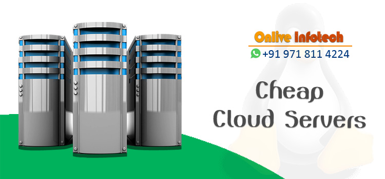 Get Cheap Cloud Servers Hosting To Gain Your Succsessful Business Operation