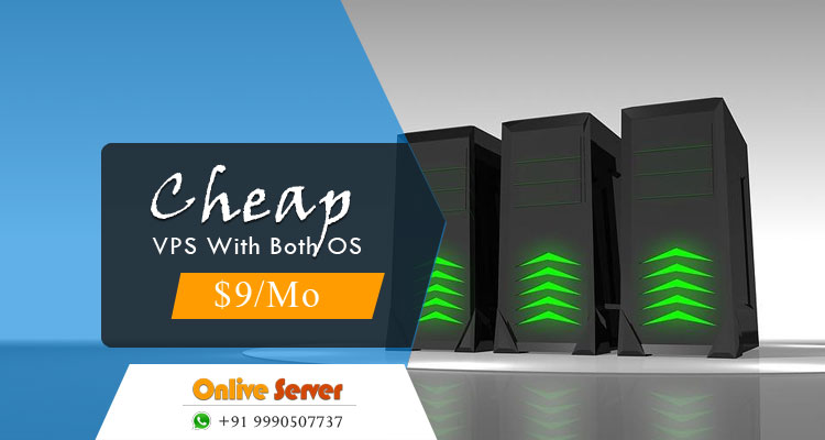 Cheapest VPS Hosting Plans Helps to Make Your Website Effective