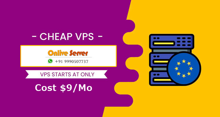 Know the Major Facts Involved In USA VPS Hosting Plans - Onlive Server