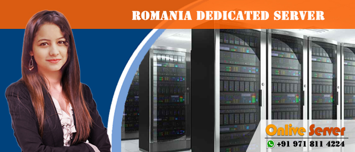 Romania Dedicated Server Free Setup & 100% Uptime‎