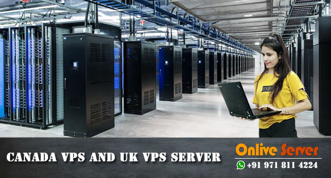 canada and uk vps