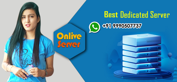 Utilize The Effective Services Of USA Dedicated Server Hosting Plans - Onlive Server