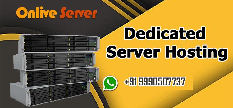 Enterprise-Grade Cheap Dedicated Server Hosting Gives Your Business an Edge