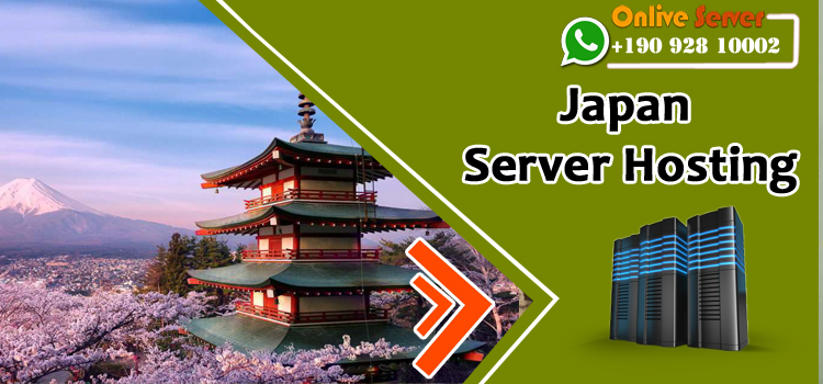 A Guide to Japan VPS Server Hosting for Beginners