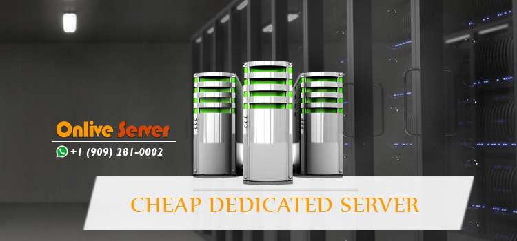 Consider a Feature of Dedicated Server Hosting to Promote the Site to the High Level
