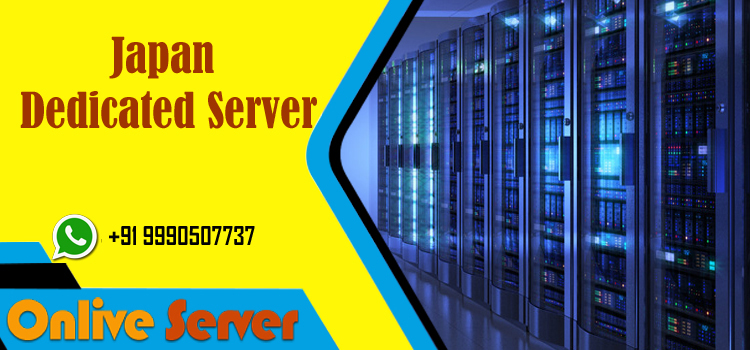 Turbocharge Your Website with Lightning-Fast Japan Dedicated Server