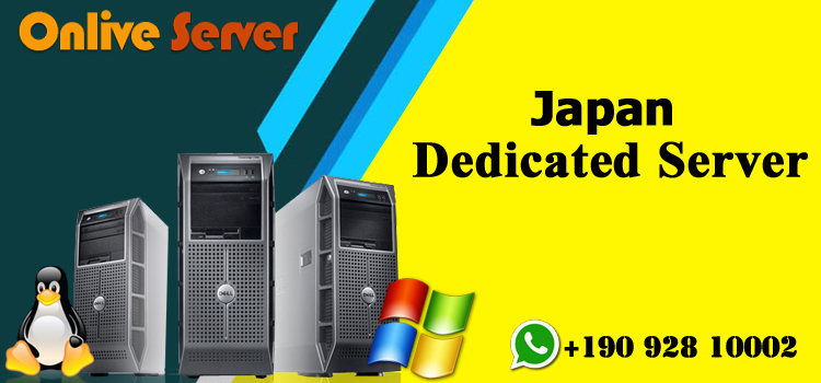Turbocharge Your Website with Lightning-Fast Japan Dedicated Server