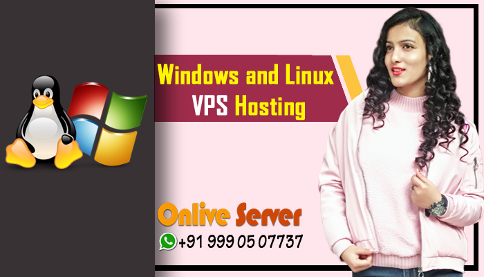 What Will You Get with Cheap Windows and Linux VPS Hosting?
