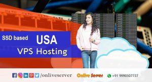 SSD USA VPS Hosting