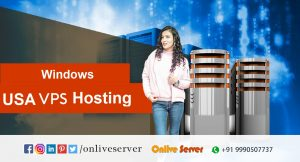 USA Windows VPS Hosting