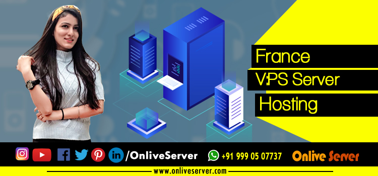 France VPS Wonderful Features of Linux VPS that Can Boost the Performance of a Business Website