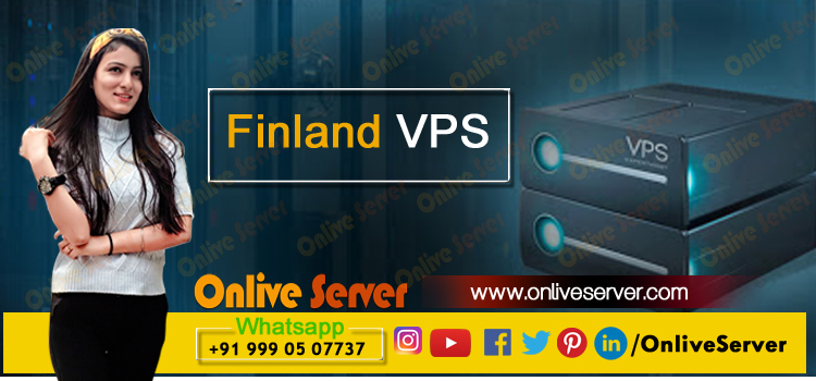 Finland VPS - What You Need to Know - Onlive Server