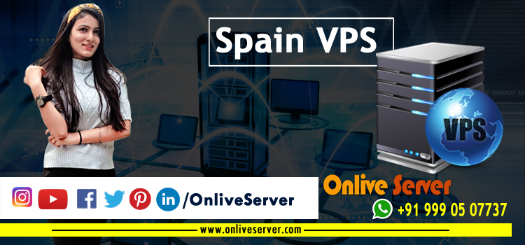 Spain VPS - EYEING THE DIFFERENCES – Shared Vs. Virtual Private Hosting- Onlive Server