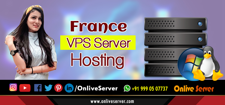 Adapt to the Ever-Changing Market with the France VPS Server