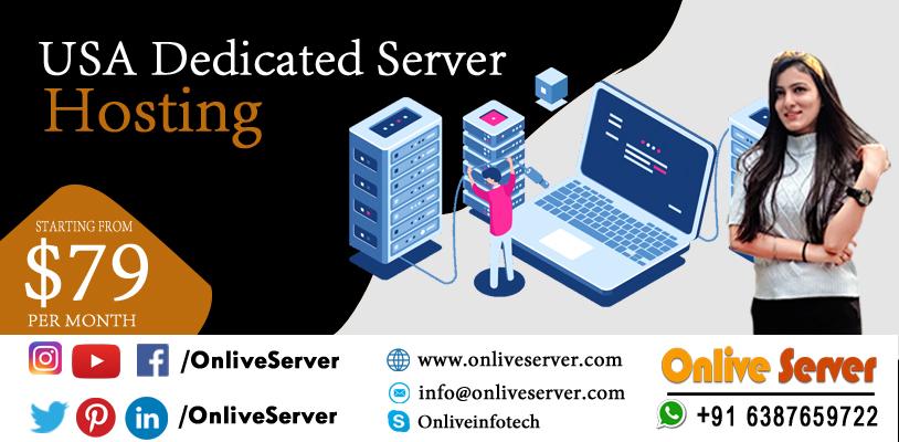 USA Dedicated Server - Onlive Server